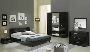 chambre a coucher complete grand bois pas decor conforama lit idee complete chambre occasion en