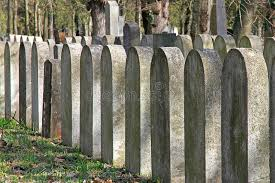 pictures of tombstones of tombstones stock image image of dead marble 40701923