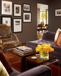 Leopard Armchair Chic Interior Designs Featuring Leopard Print Accents