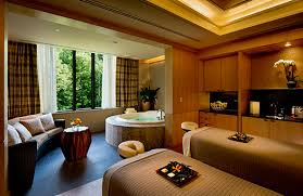 Spa Interior Images The Umstead Hotel And Spa Special