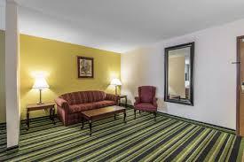 Comfort Inn Kc Airport Hotels Near Kansas City Airport Find Hotels Near Mci