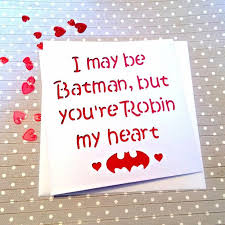 batman valentines card 5385d1196b66b8797915007da93c0b08 batman valentines cards batman