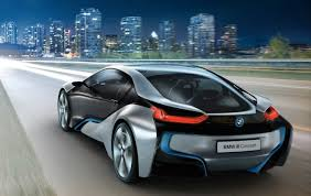 Bmw I8 Green - 2011 la bmw i8 concept shows u0027green u0027 can be quite amazing