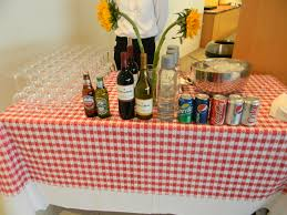 Indoor Picnic Table Theme Parties Are Awesome U2013 Indoor Picnic Home Made Awesome