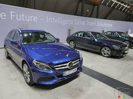 future mercedes mercedes benz tecday mapping the future of mobility car news