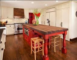 rustic kitchen islands i like this rustic kitchen island although i d prefer a lighter