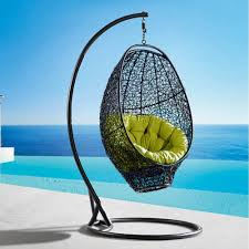 Outdoor Hanging Lounge Chair Outdoor Hanging Lounge Chair Patio Garden Furniture Swing Great
