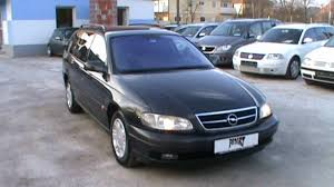 opel cars 2016 2003 opel omega specs and photos strongauto