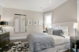 san francisco latte paint color bedroom traditional with white