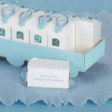 baptism favor boxes baptism centerpiece baptism favor boxes set to celebrate