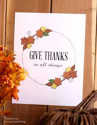 thanks thanksgiving printable