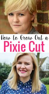 how to grow out a pixie hair cut pixie cut pixies and short hair