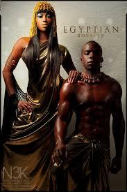African Halloween Costume Egyptian Princess Boris Vallejo Art Boris
