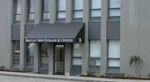 Ottawa Awning Ottawa Ontario Self Storage In Nepean Bentley Storage