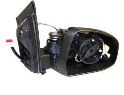 ford focus wing mirror parts ford focus door mirror rh heated signal mirror from 2007 to 2009