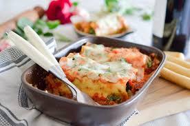 cuisine italienne cannelloni la cuisine italienne une véritable invitation au voyage voici une