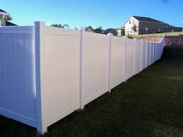incredible ideas white vinyl fence cost easy 1000 ideas about