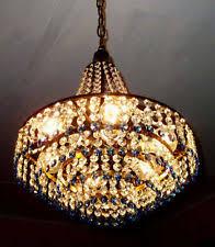 vintage chandeliers ebay interior home design
