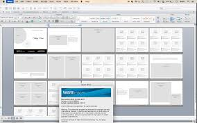 microsoft publisher brochure template best of catalog template for