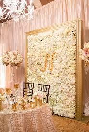 wedding backdrop flower wall best 25 flower wall wedding ideas on flower backdrop