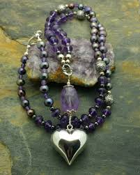gemstone jewelry necklace images Sterling silver necklaces handmade gemstone jewelry sjc jewelry jpg