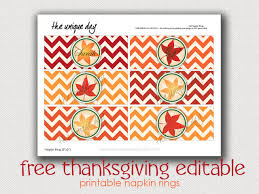 the unique day printables for every occasion