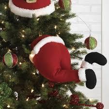 Decorative Christmas Tree Picks by Christmas Sprays Picks Stems The Jolly Christmas Shop