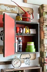 Ammo Storage Cabinet Ammunition Crate Workshop Cabinetfunky Junk Interiors
