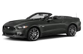 price of 2015 mustang convertible 2015 ford mustang price photos reviews features