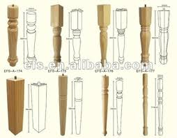 unfinished wood table legs solid wooden unfinished modern table legs buy table legs wood
