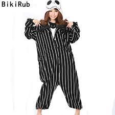aliexpress com buy bikirub animal pajamas sleepwear women fleece