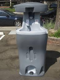 Portable Sink For Hair Salon by Portable Wash Basin Zamp Co