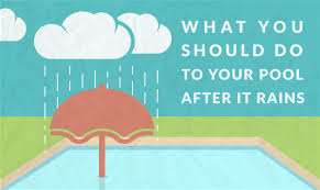 How Much Does It Cost To Move A Pool Table by You Should Do To Your Pool After It Rains
