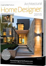 home designer architectural 2015 pc mac amazon co uk software