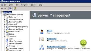 Home Vpn by How To Create A Vpn Server In Windows 2003 Sbs Youtube
