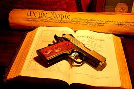 christians and guns the questions answered