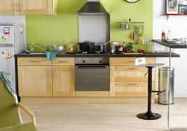 desserte cuisine design meuble de cuisine d cor bois delinia nordik leroy merlin con