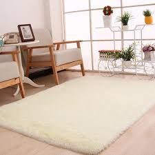 Ultra Modern Rugs Lochas Ultra Soft Indoor Modern Area Rugs Fluffy Within
