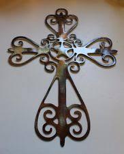 Decorative Metal Wall Art Metal Wall Decor Ebay