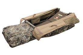 Layout Blinds Reviews Rogers Goosebuster Xl Layout Blind In Realtree Max 5 Rogers