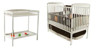 Baby Crib And Dresser Combo by Crib And Changing Table Combo Creative Ideas Of Baby Cribs