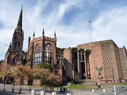 coventry cathedral wikipedia