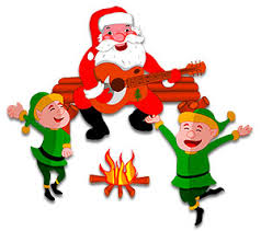 animated santa claus free christmas animations free santa animations clipart