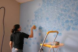 wall paint patterns painting pattern ideas excellent wall painted designs 17 best