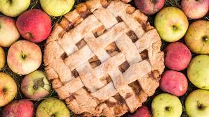 caramel apple pie thanksgiving recipe