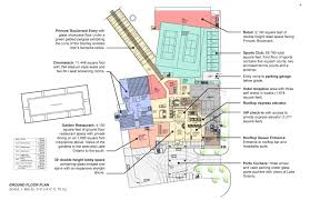 floor plans with porte cochere fort york and garrison common maps 2011 norr architects stephen b