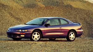 Dodge Viper 1995 - 1995 dodge avenger es drive review autoweek