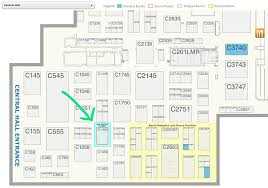 Nab Floor Plan Join Wipster At Nab U2014 Wipster