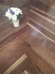Herringbone Laminate Floor Walnut Herringbone Irwin Tiles U0026 Hardwood Flooring