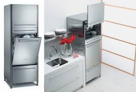 Space Saving Kitchen Furniture Best Appliances For Small Kitchens Bibliafull Com
